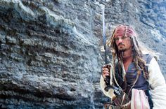 15 Rules for Living in a Disney Movie. Rule #2: When in doubt, follow the (possibly) crazy person. [Oh trust me. I would follow CAPTAIN Jack Sparrow anywhere.]