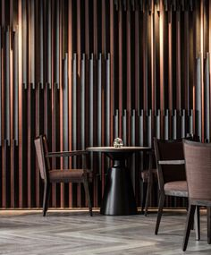 Restaurant Facade, Tokyo Restaurant, Restaurant Design, Wood Cladding Interior, Interior Walls, Facade Design, Wall Design, Ab Concept, Wall Patterns