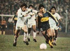 Platense 0 - Boca 4
