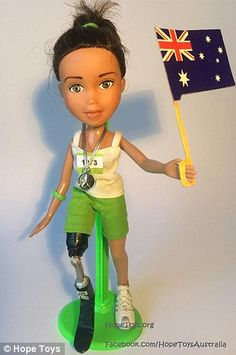 Mum of autistic kids makes disability dolls as way to embrace disorder