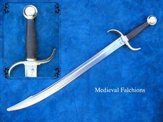 Medieval Falchions
