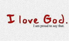 😊God is So Amazing. I love you God so much and I am not ashame to say it. Thank You Dear Lord for all that you do for us all. God Is Amazing, God Is Good, Jesus Loves You, God Loves Me, Lord And Savior, God Jesus, Jesus Christ, Christian Life, Christian Quotes