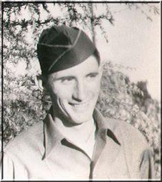 Pfc. Glenn W. Raine - 307th Airborne Medical Company - 505th Regimental Combat Team