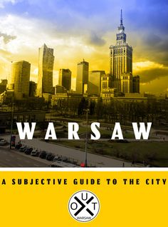 guide things to do in warsaw poland