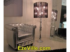 Gorgeous  Modern Floor Lamps Toronto