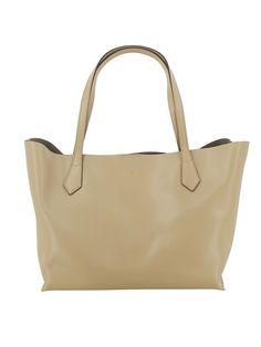 HOGAN Hogan Shopper Bag. #hogan #bags #shoulder bags #hand bags #hobo #