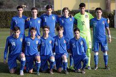 Italy U16 Training Camp