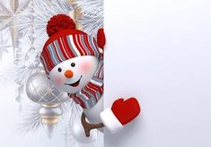 Find Render Digital Illustration Curious Snowman stock images in HD and millions of other royalty-free stock photos, illustrations and vectors in the Shutterstock collection. Christmas Love, Christmas Pictures, Christmas Snowman, Christmas Greetings, All Things Christmas, Merry Christmas, Christmas Ornaments, Christmas Card Template, Greeting Card Template