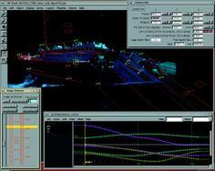 Track - Digital Domain - 3d tracking