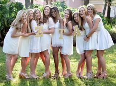 ♥ e-board photoshoot inspiration! ♥ | sorority sugar