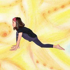 Jóga pro děti - Pozdrav Slunci Little Girl Leggings, Girls Leggings, Icebreaker, Kids Swimwear, Yoga For Kids, Cute Little Girls, Friend Pictures, Games, Collection