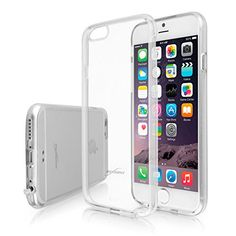 Almost nothing Clear Case for iPhone 6 is perfect for customizing your iPhone.