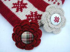 Crochet nordique