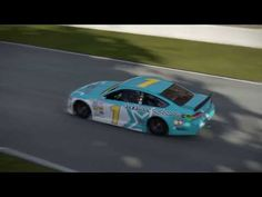 Ford Fusion StockCar V8 750HP 2016 - YouTube Ford Fusion, Rally Car, Esports, Soundtrack, Rage, Racing, Workout, Toys, Youtube