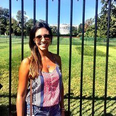 Passando pra dar um salve pro Obama  #casabranca #whitehouse #thewhitehouse #barackobama #obama #dc #washingtondc #eua #usa #us #tour #trip #chupadilma by isa_souzas #WhiteHouse #USA