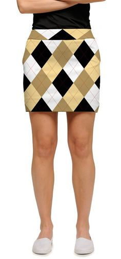 c9996950e Loudmouth Golf Womens Skorts BarGuile Mega Size 6 ** Details can be found  by clicking on the image.