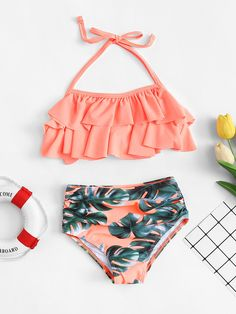 best discounted products for dress Bathing Suits For Teens, Summer Bathing Suits, Swimsuits For Teens, Cute Bathing Suits, Cute Comfy Outfits, Cute Girl Outfits, Girly Outfits, Girls Summer Outfits, Outfits For Teens