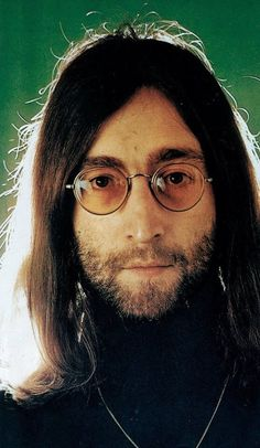 New music rock art john lennon Ideas Imagine John Lennon, John Lennon Yoko Ono, Jhon Lennon, Les Beatles, John Lennon Beatles, Beatles Band, Pop Rock, Rock And Roll, Beatles Photos