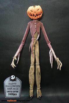 jack skellington scarecrow - Google Search