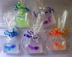 Goldfish Soap for Kids Lot 5 Glycerin by justbathandbodystuff
