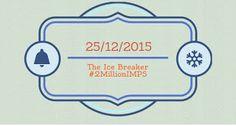 Safe ePayments: #2MillionIMPS. Curtain Raiser on 25/12/2015