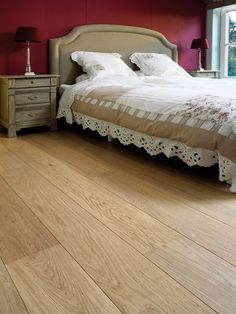 Exceptionnel How To Find The Bedroom Flooring Of Your Dreams
