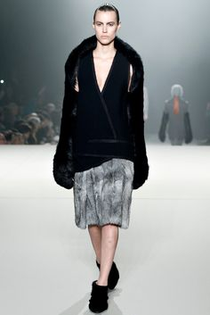 Alexander Wang Ready to Wear Fall 2013 | sheisimpeccable
