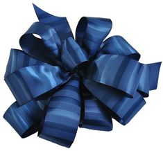 """#9 - 1.5"""" """"GLISSADE"""" RIBBON, 25 YARDS - CHOOSE FROM 4 COLORS"""
