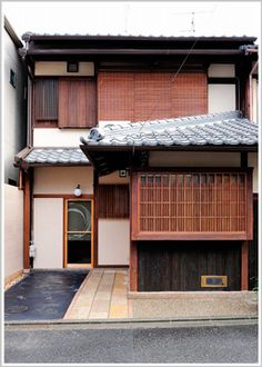 Japanese House ... Just My Size And Style.