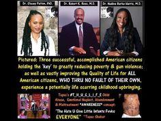 Black American Men Discuss SYSTEMIC Black Child Abuse