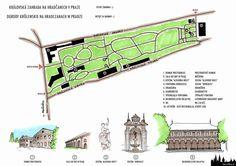 Ogrody Królewskie w Pradze | Královská zahrada v Praze | ArchiTrav