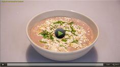 #filmpje: bianca maakt yoghurt met muesli en banaan. #PowerStart #WeightWatchers #WWrecept