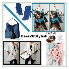 """DARE2BSTYLISH #5-II"" by nizaba-haskic ❤ liked on Polyvore featuring Christian Louboutin and Rebecca Minkoff"