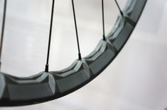 IB13: Alchemist's Enduro Stealth Carbon Wheels, Intricately Curved Hubs & More!