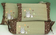 rush Totoro Japan hart candy pillow