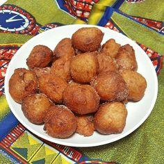 Beignets africains - Tabou En Cuisine