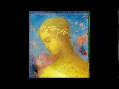"Philip Glass ""Akhnaten and Nefertiti"" - Paul Esswood, Milagro Vargas - YouTube"