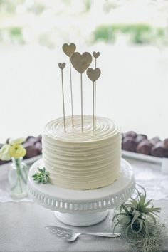 sweet cake toppers
