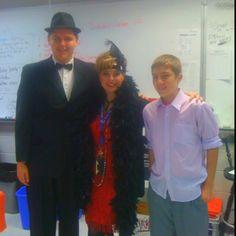 Great Gatsby Day