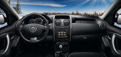 Arată bine,nu? Vino să vezi mai de aproape interiorul noului Duster în cel mai apropiat show-room Dacia! http://www.dacia.ro/reteaua-dacia/