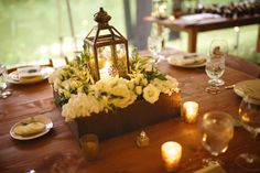 lantern Wedding Centerpieces | Have a wedding item for sale? Post it with pictures in the Weddingbee ...