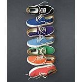 Polo Ralph Lauren Shoes, Vance Sneakers