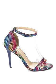 Adımlarınıza Şıklık Katacak Ayakkabı Modelleri