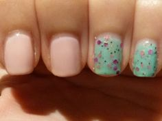 Polish My Pretty Nails: 365 Days of Color - Frolicking