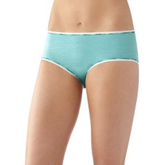 Must have underwear for the active life Merino Wool Women's Microweight Hiphugger by Smartwool