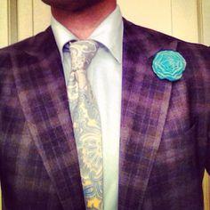 Alial Fital long sleeve Work shirt sample in light blue