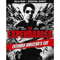 Looking at The Expendables (Extended Director s Cut) (Blu-ray) Blu-Ray on SHOP.CA