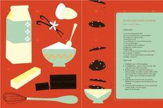 Michelle Villasnor: cookbook