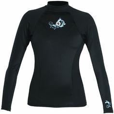 Aqualung Lycra Skin Wetsuit Rash Guard, Womens by Aqua Lung, http://www.amazon.com/dp/B0087FSP1Q/ref=cm_sw_r_pi_dp_jNWLrb09Q2SGQ