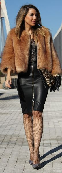 Fur, Femdom and Maybe Some Shemales Too